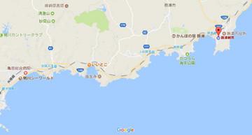 Katsuura_gglmap