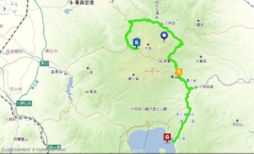 Route2towada