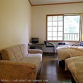 Yukiakari_room1